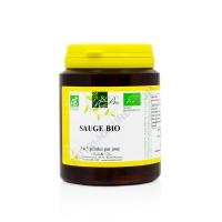Sauge bio 200 gélules