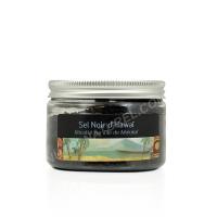 Sel noir d'Hawaï 150g