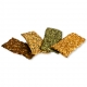 Crackers bio graines de chia