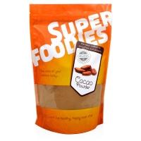 Cacao cru bio en poudre 500g