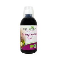 Jus de mangoustan bio 473ml