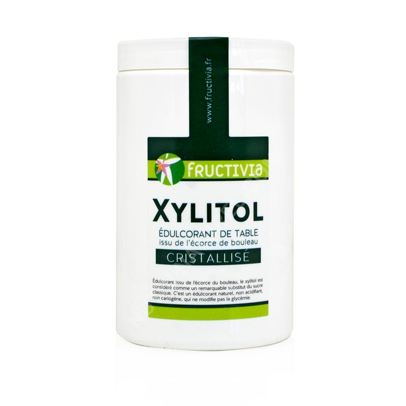 Xylitol sucre d... Xylitol Bio