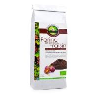 Farine de pépins de raisin bio 400g