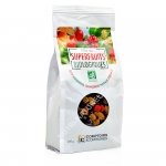 Mix de superfruits bio 400g