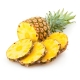 Raw Ba Ananas mangue 40g