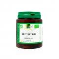 Thé vert bio 200 gélules