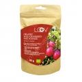 Cranberry crue bio en poudre 90g