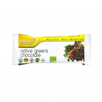 Active greens chocolat 68g