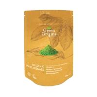 Herbe de blé bio en poudre 125g