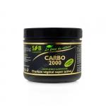 Charbon végétal super activé poudre 100g