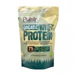 Protéine de petit-lait bio 250g