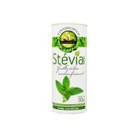 Stevia poudre de feuilles 90g