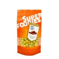 Beurre de cacao cru bio 100g
