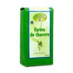Farine de chanvre bio 500g