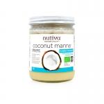 Beurre de coco bio 425g