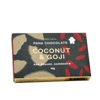 Pana Cacao coco goji 45g