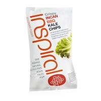 Chips de kale baie des incas BBQ 60g