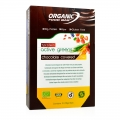 Active greens chocolate protein 12X