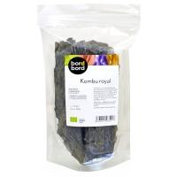 Kombu royal en feuilles bio 50g