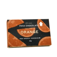 Pana Cacao orange 45g