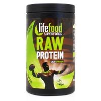 Protéine crue Cacao spiruline 450g