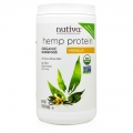 Protéine de chanvre vanillée 454g