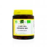 Curcuma pipérine bio 150 comprimés