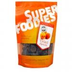 Abricots secs crus bio 500g