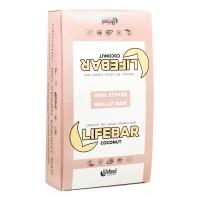 Lifebar Noix de coco boîte