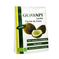 Farine de coco bio 500g