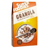 Granola Cacao maca 200g