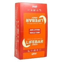 Lifebar Abricot boîte
