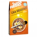 Chia breakfast Cacao vanille 200g