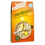 Chia breakfast Ananas amande 200g