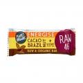 Barre Energise Cacao noix du Brésil 30g