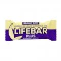 Lifebar+ Myrtille quinoa 47g