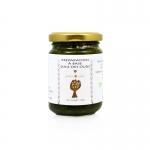 Préparation à base d'ail des ours huile d'olive 125g
