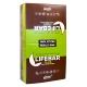 Lifebar+ Chocolat protéine verte boîte