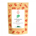 Chips de kale maca moutarde 35g