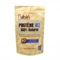 Protéine de riz complet 250g