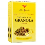 Granola Banane graines germées 350g
