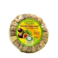 Figues Garland bio 500g