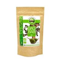 Pulpe du baobab bio 150g