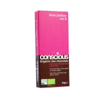 Conscious Rose maca 50g