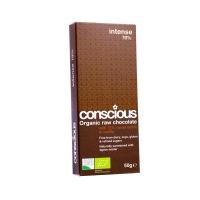 Conscious Intense 75% 50g