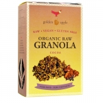 Granola Cacao graines germées 350g