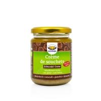 Crème de souchet bio 250g