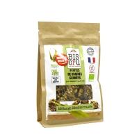 Pépites de graines germées bio 100g