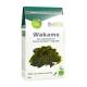 Wakame en feuilles bio 25g