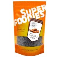 Pâte de cacao cru bio 500g
